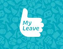 MyLeave Brand Rejuvenation