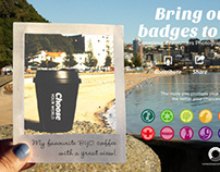 Bring our Badges to Life! (Conscious Consumer)