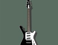 Guitar sesion