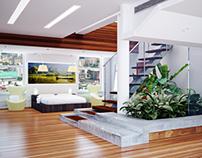 Interior Penthouse 2013