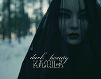 KAMILA Dark Beauty