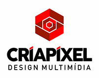 CRIAPIXEL DESIGN MULTIMÍDIA