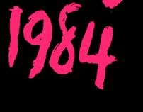 Class of 1984 - Identity