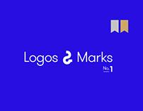 Logos & Marks - No.1