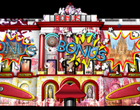 Mapping La Casa Mágica