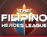 The Filipino Heroes League Motion Comic