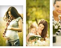 Dia das Mães – Comunicação Interna