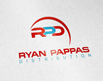 RPD letter logo