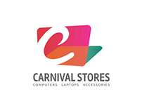 Carnival Stores Identity