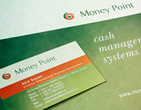 Money Point : Identity