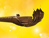 Flake - Cadbury