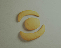Optix Logo Claymation