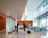 Confidential Corporate Headquarters