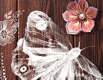 Flutter by Kisses