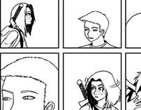 Proyecto final de ilustración