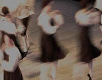 An Evening At The Ballet