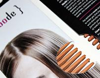 Branding // Hair Product