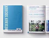 Charte graphique réseaux sociaux CCFD-Terre Solidaire