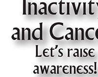 Cancer Brochure
