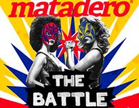 Matadero The Battle
