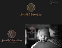 Beautiful Inspirations Photography Logotype