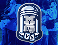 Marcus Ginyard Personal Logo