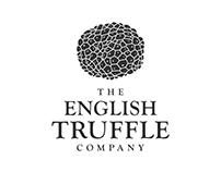 The English Truffle Company: Brand Identity