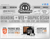 featured WEBSITE www.calabasascs.com