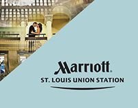 Marriott St. Louis Union Station