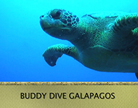 WBDR - Buddy Dive Galapagos