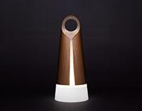 竹包管提燈 Bamboo Lantern
