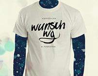 Wunsch WG / Bandlogo