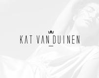 Kat van Duinen