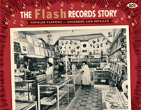 The Flash Records Story – Ace Records