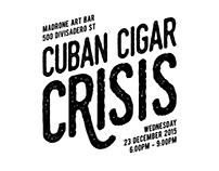 @CCCrisis Live! • 2016 Promo Art