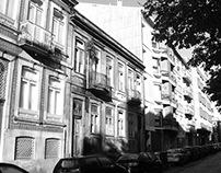 32 Housing, Porto