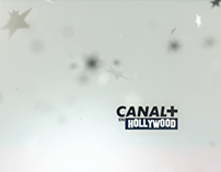 CANAL+ EN HOLLYWOOD  DIC/2012