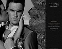 Wedding Photographer Chris Tellis