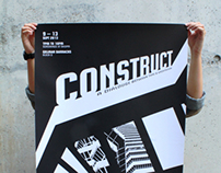 Construct: A Dialogue Between Type & Architecture