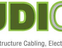 JDI Cabling Logo Design