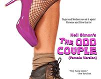 'The Odd Couple - Female Version'