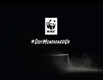 WWF Montagne d'Or