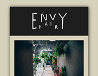 Envy at Row&Co