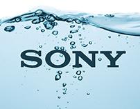 Sony Auriculares Waterproof - Prensa