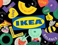 IKEA: Life at Home Report 2020