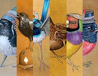 Ornithology Sociology