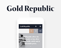 Gold Republic