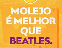 Feijoada com Samba - Molejo