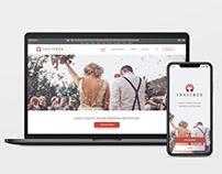 Invitree - Website / App