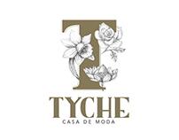 Tyche, Casa de Moda